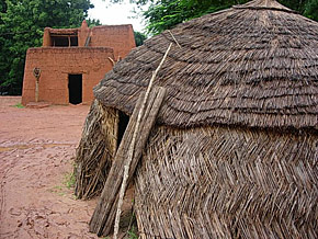 les ethnies du burkina faso. Black Bedroom Furniture Sets. Home Design Ideas